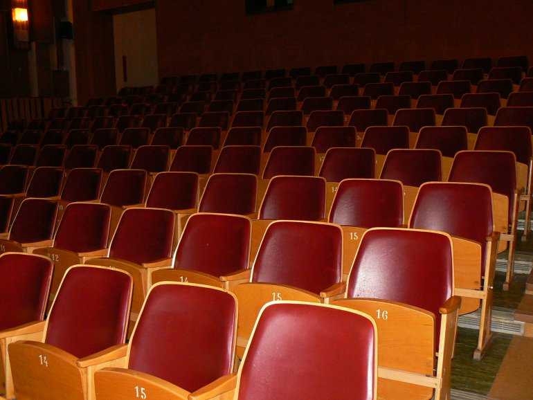 Kino Jiskra